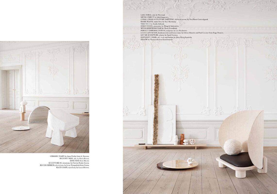 Ark Journal Laag Table